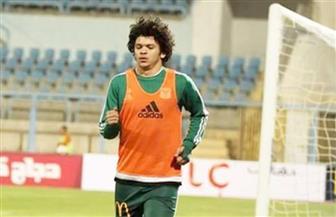 محمد أشرف أحدث الصفقات البيضاء في الموسم الجديد