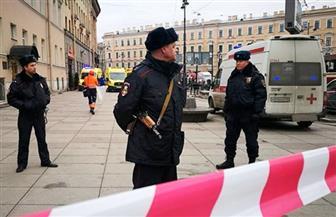 إغلاق محطة مترو في بطرسبورج الروسية بسبب طرد مشبوه