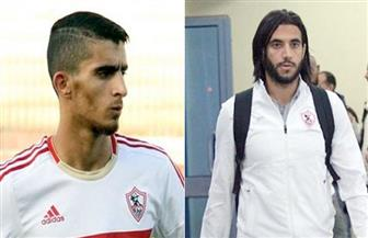 الزمالك يوافق على انتقال ناصف وأحمد سمير إلى طلائع الجيش