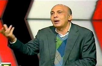 مجدي صبحي:  المعونة ليست ذات شأن كبير للاقتصاد المصري