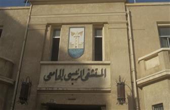 انقطاع المياه عن المستشفى الأميري الجامعي بالإسكندرية.. ومديرها: كارثة
