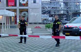 """إحباط """"اعتداء ارهابي كبيرا"""" في هولندا واعتقال 7 أشخاص"""
