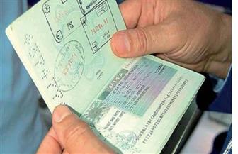 ضبط 68 قضية تزوير جوازات سفر وتأشيرات خلال شهر