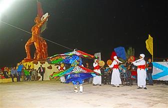 عروض فنية وشعبية وثقافية خلال أيام العيد بالواحات