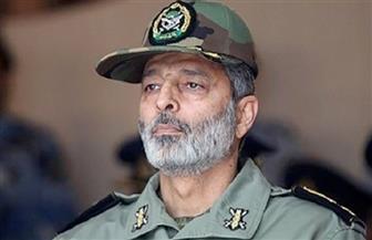 قائد الجيش الإيراني: لا نريد حربا مع أي دولة