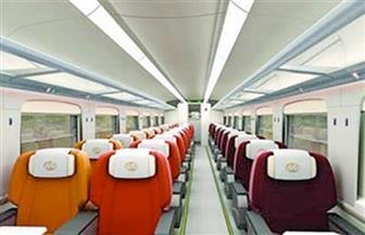 تشغيل قطار نوم سياحى مطور من القاهرة إلى الأقصر وأسوان خلال العيد