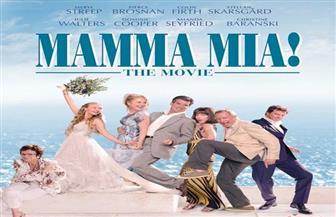 """""""ميريل ستريب"""" تعيد نجاح فيلم Mamma Mia في جزء ثان  بعد 10 سنوات"""