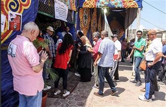 الكنيسي: أعضاء الأهلي حضروا لمواجهة محاولات زعزعة استقرار النادي