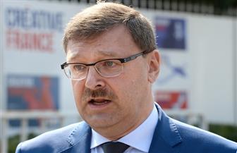 مجلس الاتحاد الروسي: مفاوضات جنيف بشأن سوريا ستعقد في 4 سبتمبر