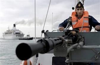"""البحرية الروسية: تدمير 1300 هدف لتنظيم """"داعش"""" في سوريا"""