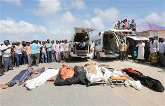 مقتل 10 مدنيين في غارات جوية على جنوبى الصومال