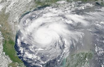 إعصار هارفي يُرعب سكان تكساس