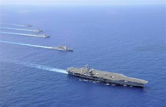 بكين ترسل حاملة طائرات لمنطقة بحر الصين الجنوبي للمشاركة في تدريب عسكري