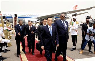 السودان والصين يختتمان مباحثاتهما بالخرطوم بتوقيع عدد من اتفاقيات التعاون