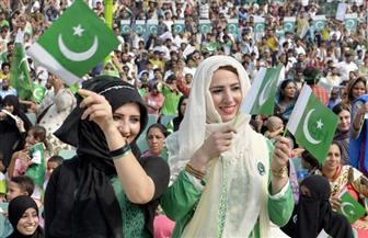 باكستان تتخطى البرازيل لتصبح خامس أكبر دولة من حيث عدد السكان
