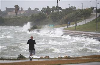 """وفاة شخص في تكساس جراء الإعصار """"هيرفي"""""""