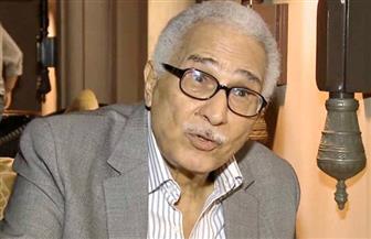 """عبد الرحمن أبو زهرة: اكتشفت أحمد زكي.. و""""ذهلت من حجم موهبته"""""""