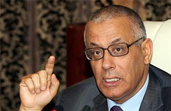 علي زيدان: اختطافي يعكس الوضع الراهن في ليبيا