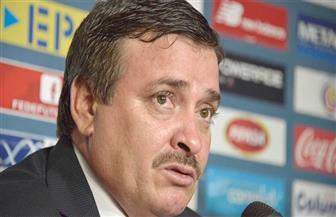 مدرب كوستاريكا يعلن قائمته لمباراتي أمريكا والمكسيك بتصفيات المونديال