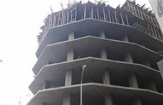 ضبط 74 شخصا لمخالفتهم قرار إيقاف أعمال بناء المساكن بكل المحافظات