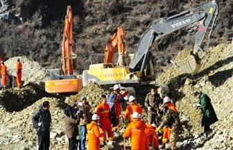 مصرع عامل و4 مفقودين إثر انهيار منجم للذهب بجنوب إفريقيا