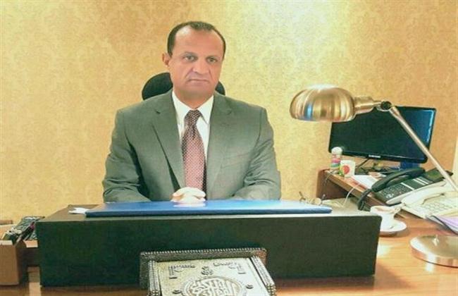 مدير مباحث الأموال العامة: مصر سباقة في مكافحة الفساد وتوصيات منتدى شرم الشيخ ستزيل أي معوقات -