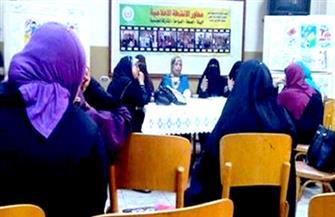 ندوة عن الاختيار السليم لـ أضحية عيد الأضحى المبارك ببورسعيد