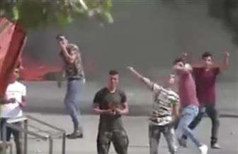 إسرائيل تقيم وحدة لتصوير المقاومين الفلسطينيين | فيديو