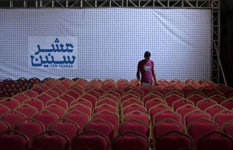 الفن يعود إلى غزة.. عرض فيلم سينمائي بالقطاع للمرة الأولى منذ 30 عامًا