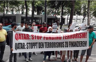 """قطر تلجأ إلى """"إرهابيين"""" لنفي تهمة الإرهاب!"""