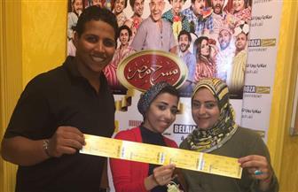 """جمهور الإسكندرية يستعد لمقابلة أشرف عبدالباقي ونجوم """"مسرح مصر"""" في عيد الأضحى   صور"""