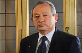 """نجيب ساويريس للزعيم: """"منتظرك في الجونة بفارغ الصبر"""""""