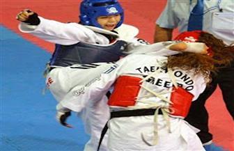 الميدالية الخامسة.. تقى أحمد تحقق البرونزية في بطولة العالم لناشئي التايكوندو