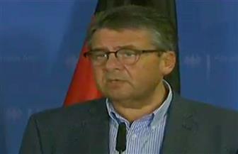 وزير الخارجية الألماني: نقدر الأهمية التي توليها مصر لنهر لنيل وندعم موقفها