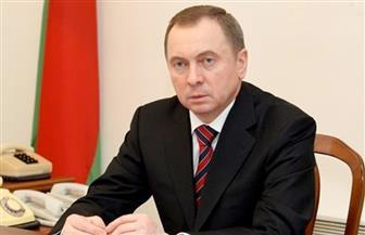 بيلاروسيا: مصر لاعب رئيسي في إرساء الاستقرار بالشرق الأوسط