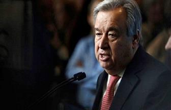 أمين الأمم المتحدة يختار دبلوماسيا نرويجيا مبعوثا خاصا لسوريا