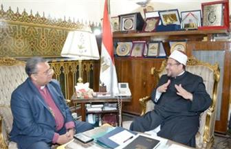 أئمة المساجد وطلاب اللاهوت الإنجيلية في برامج مشتركة للتعايش