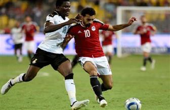 """كواليس إذاعة """"on sport"""" لمباراة مصر وأوغندا في تصفيات المونديال"""