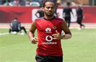 الأهلي يؤجل الإعلان عن تجديد عقد سليمان بسبب 4 لاعبين