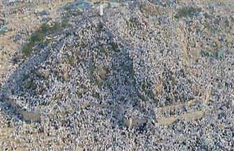 طيران الأمن السعودي يكثف طلعاته الجوية في سماء مكة والمشاعر المقدسة يوم عرفة