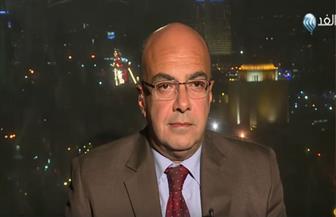 أسباب إنشاء الأكاديمية الوطنية لتأهيل وتدريب الشباب في مصر| فيديو