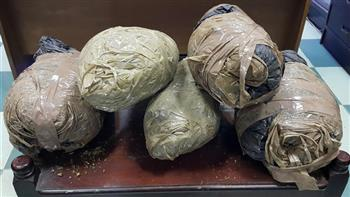 نيابة الإسماعيلية تطلب إجراء تحليل مخدرات لعميد شرطة وصديقيه