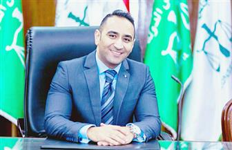 تعيين المستشار رامي رسلان مفوضا للدولة لمحافظة بورسعيد