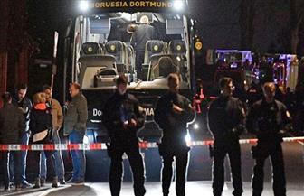 النيابة الألمانية تتهم المتورط بتفجير حافلة دورتموند بـ 28 محاولة قتل