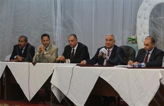 توافد الآلاف من المحامين لحضور المؤتمر السنوي ببورسعيد