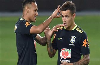 نيمار  ينصح كوتينيو: لا تلعب لبرشلونة