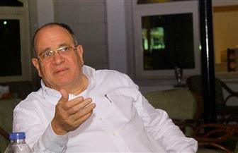 """""""الكاف"""" يختار كرم كردي مراقبا لمباراة مولودية الجزائر ومازيمبي"""