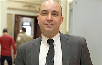 """نضال السعيد: """"النواب"""" يستدعي المسئولين عن أزمة """"رواتر الإنترنت"""" وتعرضها للاختراق"""