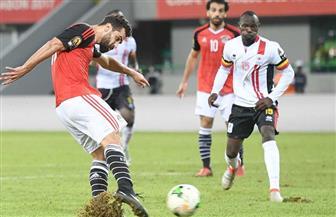 """مفاجأة.. """"on sport"""" تحاول إذاعة مباراة أوغندا ومصر.. و""""لاجاردير"""" تهدد باستبعاد """"الرافعات"""" من تصفيات المونديال"""