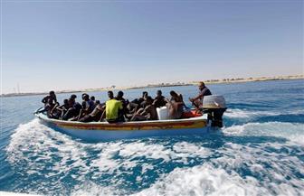 إنقاذ أكثر من 600 مهاجر قبالة السواحل الليبية خلال 48 ساعة